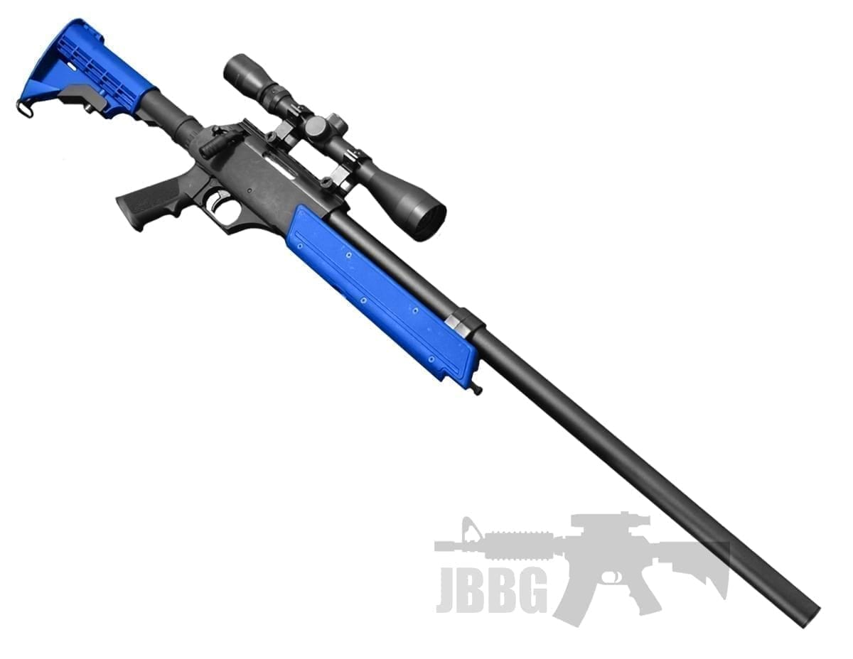 MB06A Sniper Rifle