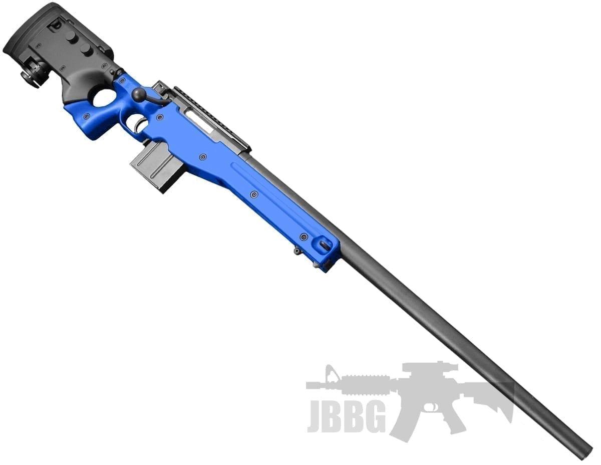 MB08A Sniper Rifle