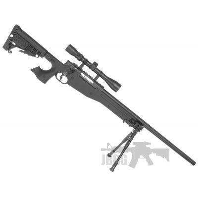 MB14 Sniper Rifle