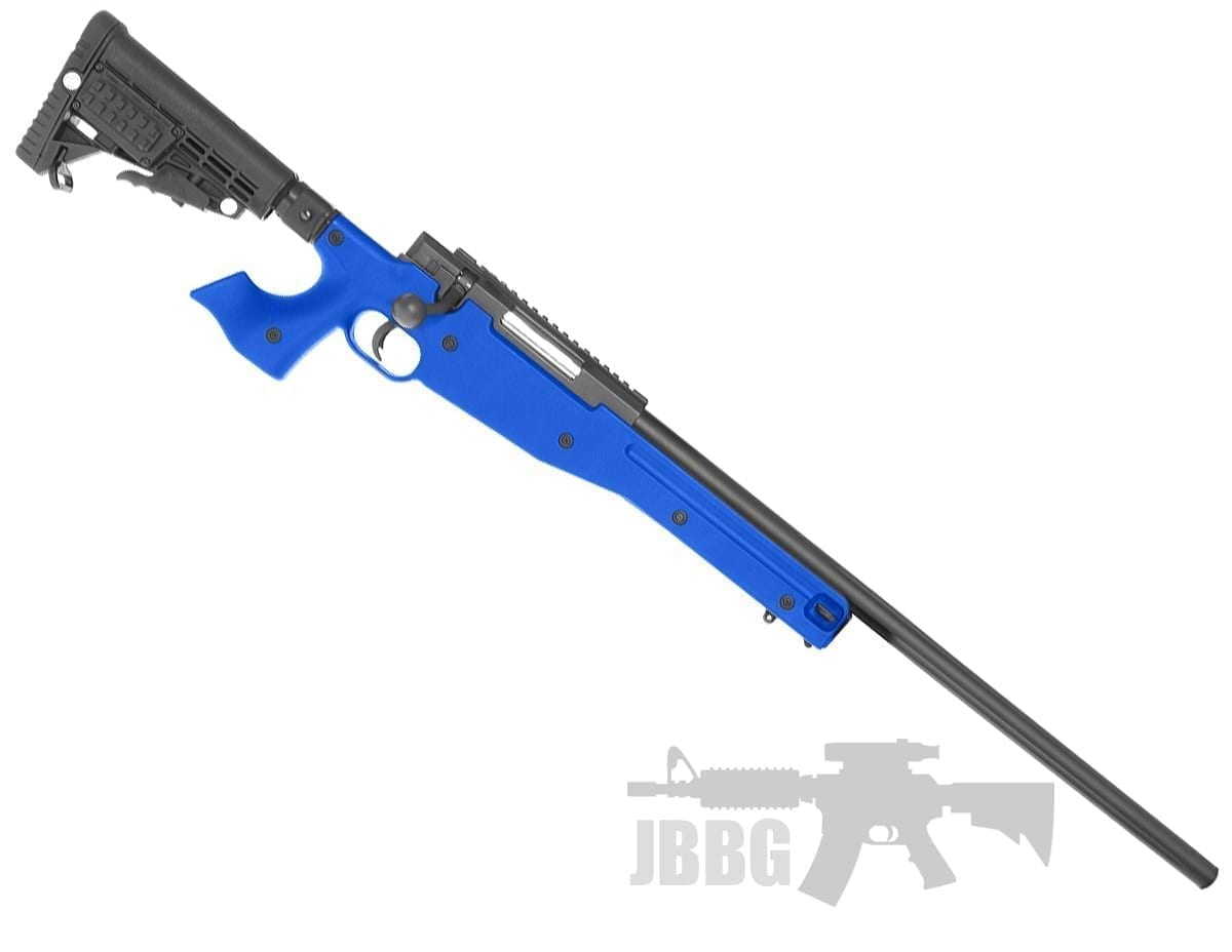 MB14 Sniper Rifle