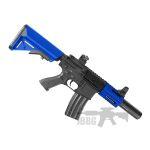 M4 Micro SD Gen 2 Airsoft Gun