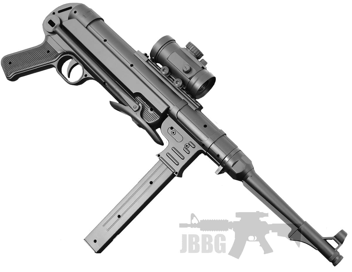 German MP40 BB Gun
