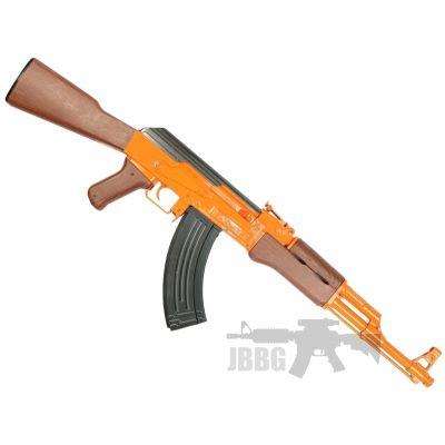 NSM 101 BB Rifle