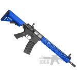 Delta Enforcer Alpha Rifle