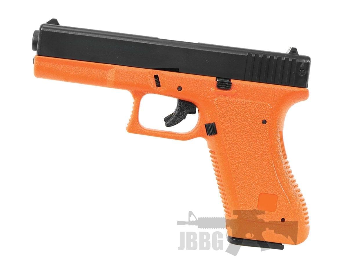 ha118 airsoft bb pistol