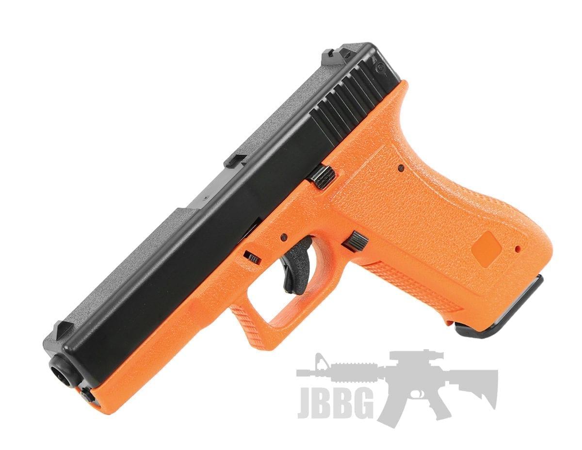ha117 bb pistol