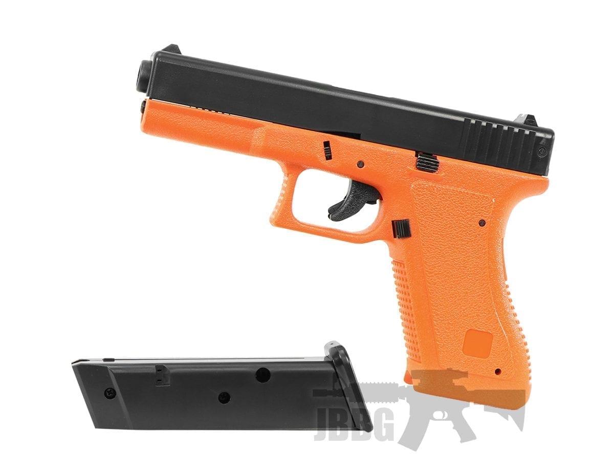 ha117 pistol