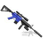 P1158D Spring Airsoft BB Gun