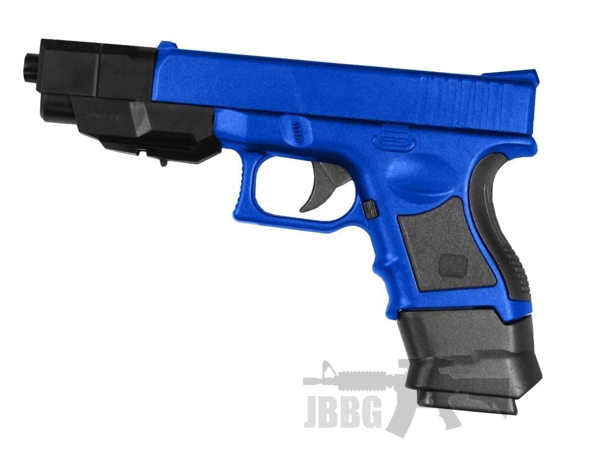 P698+ Spring Airsoft BB Pistol