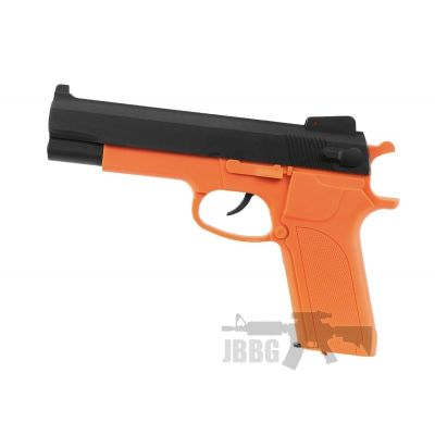 SPG1501 AIRSOFT SPRING PISTOL