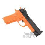 pistal sr4505 orange 3