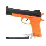 pistal sr4505 orange 4