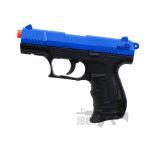 pistol blue 1