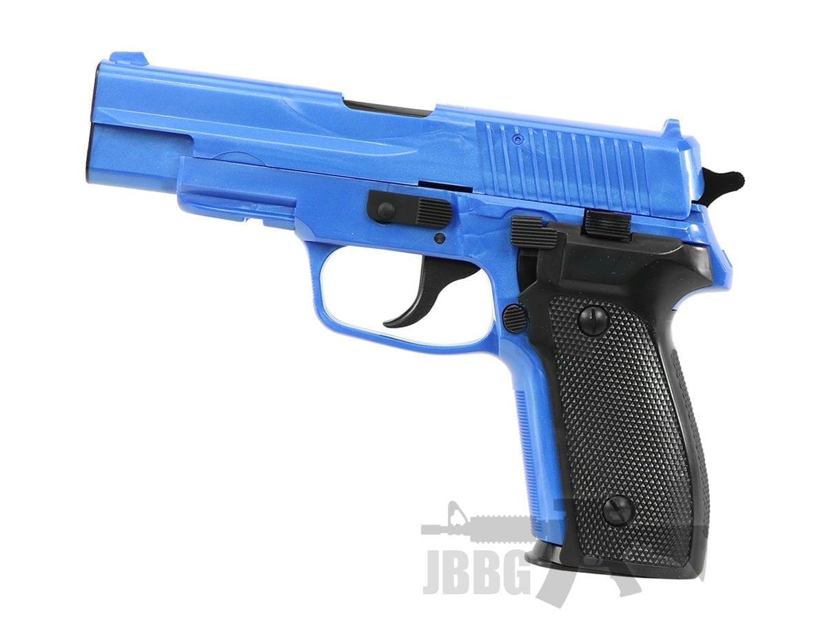 ha113 bb airsoft pistol