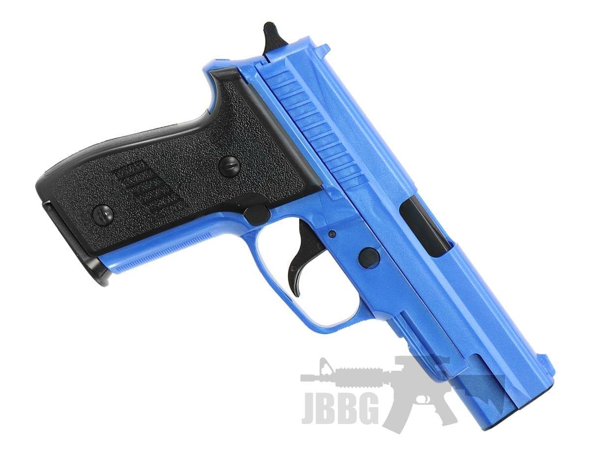 airsoft pistol ha116