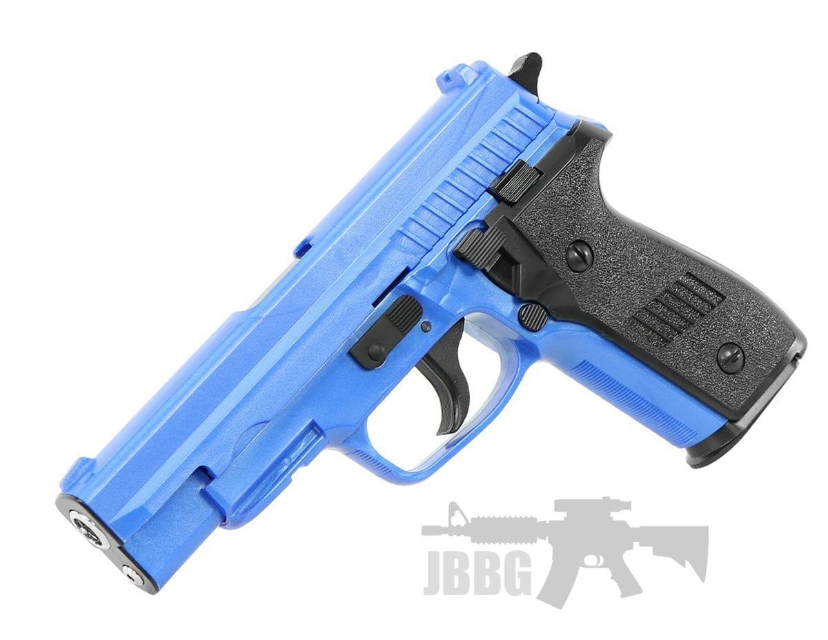 ha116 bb pistol