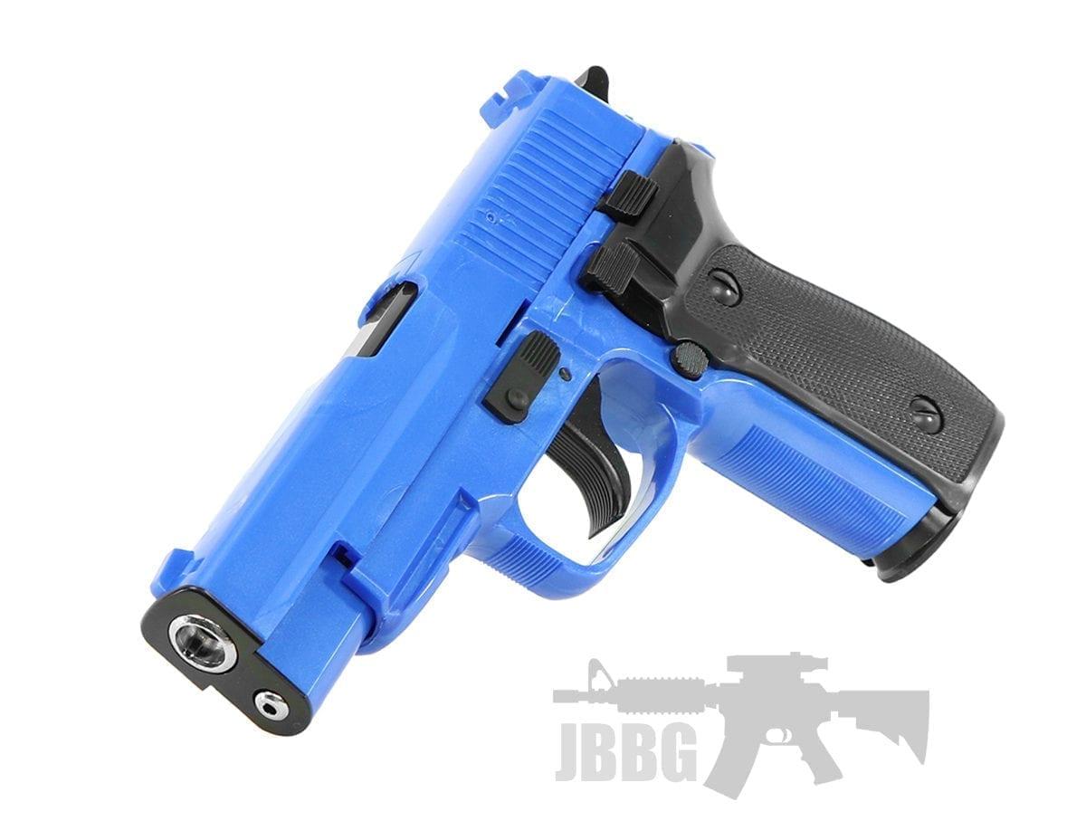 pistol ha113