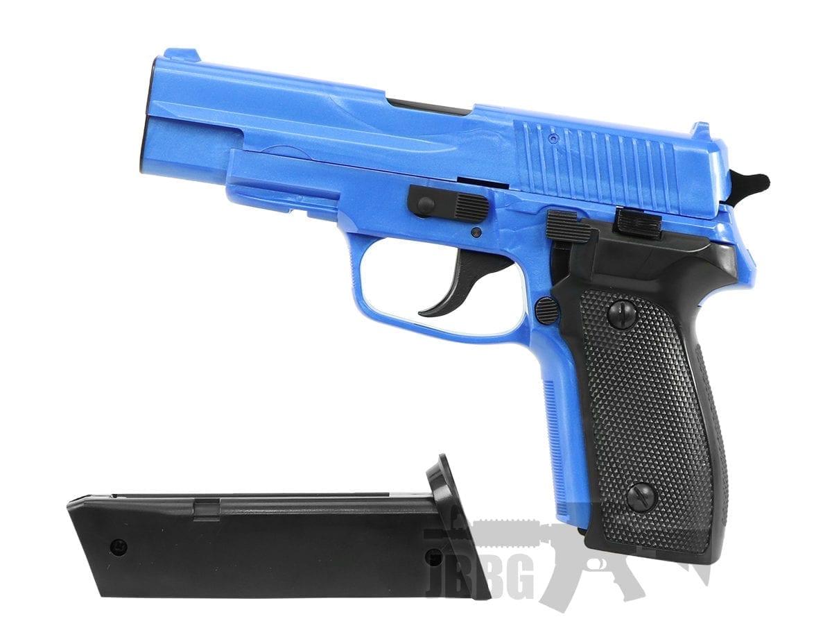 blue pistol ha113