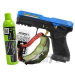 hg182 gas pistol set