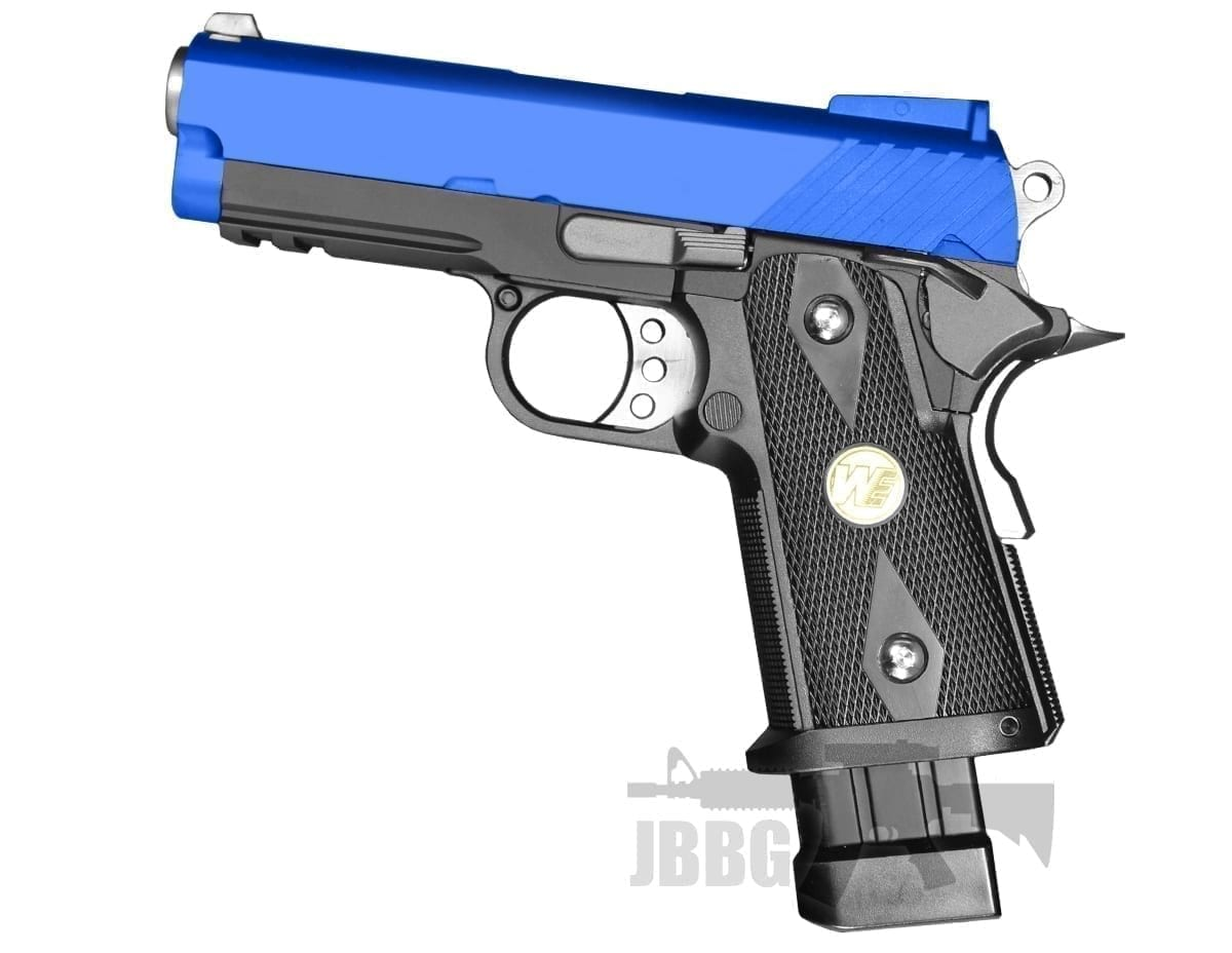 WE Hi Capa 3.8 XT Pistol