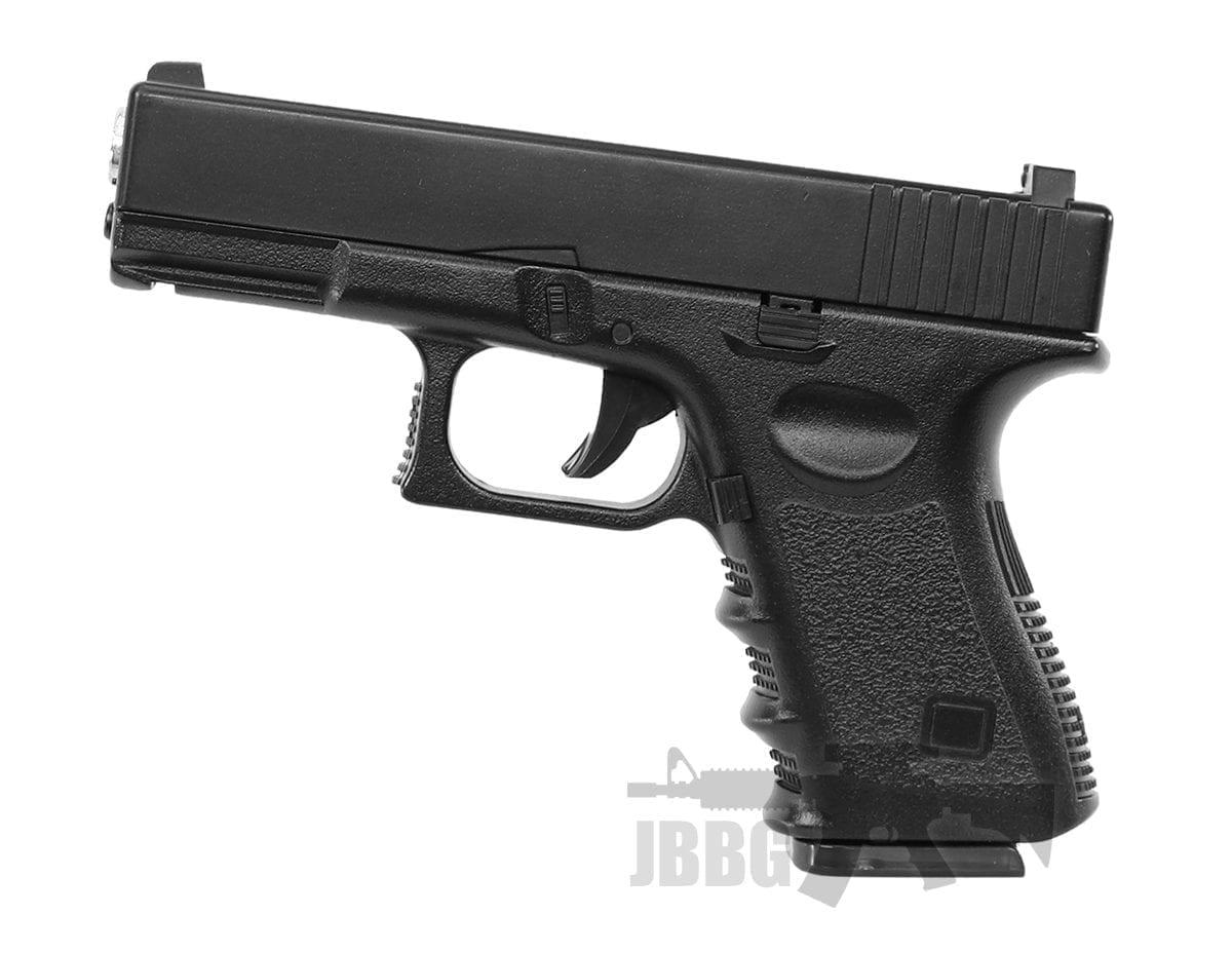g15 pistol at jbbg