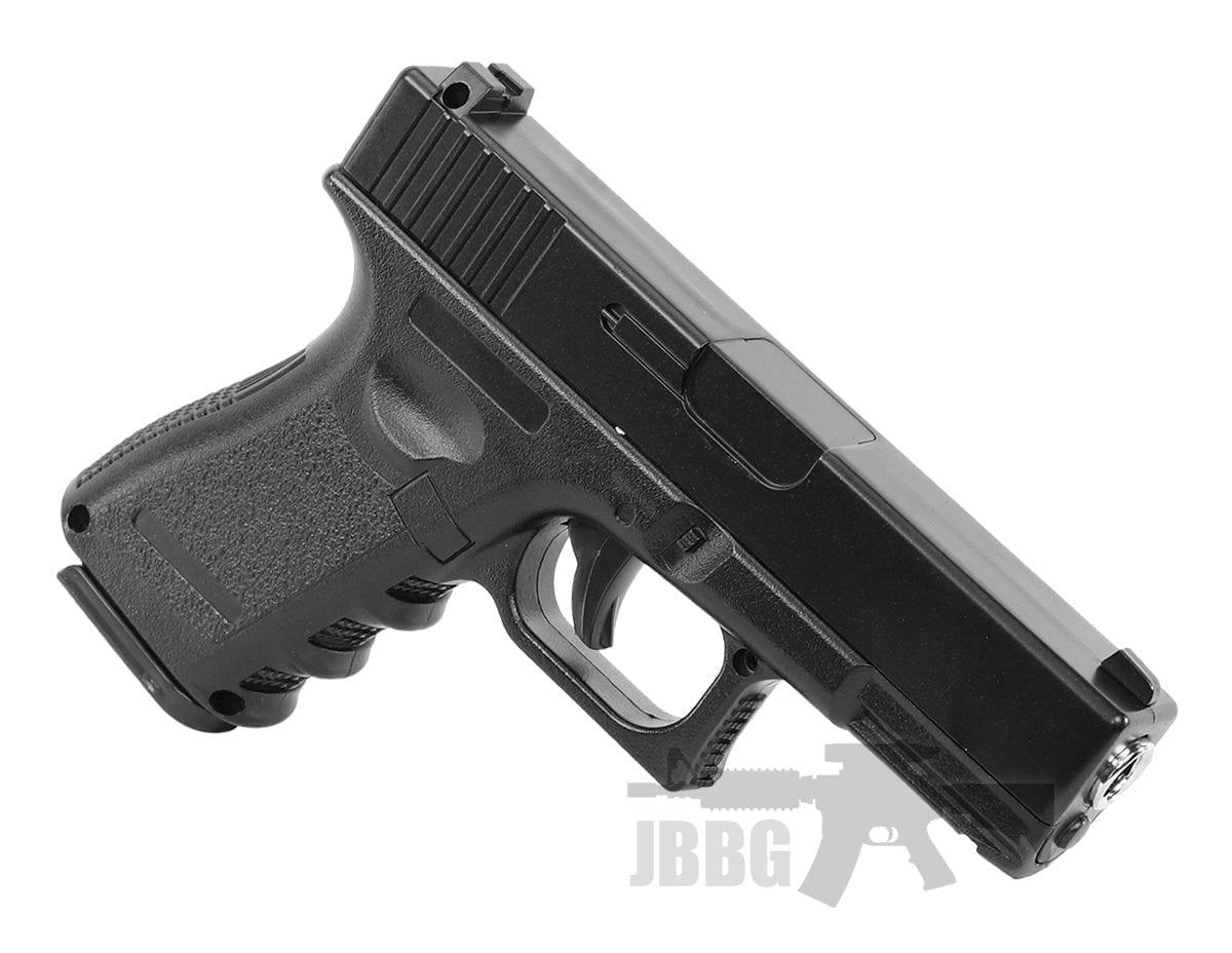 g15 black bb pistol