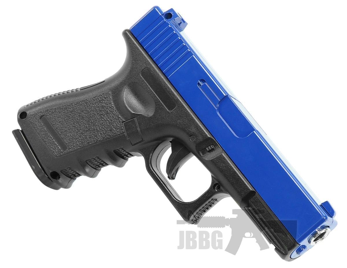 g15 blue airsoft pistol