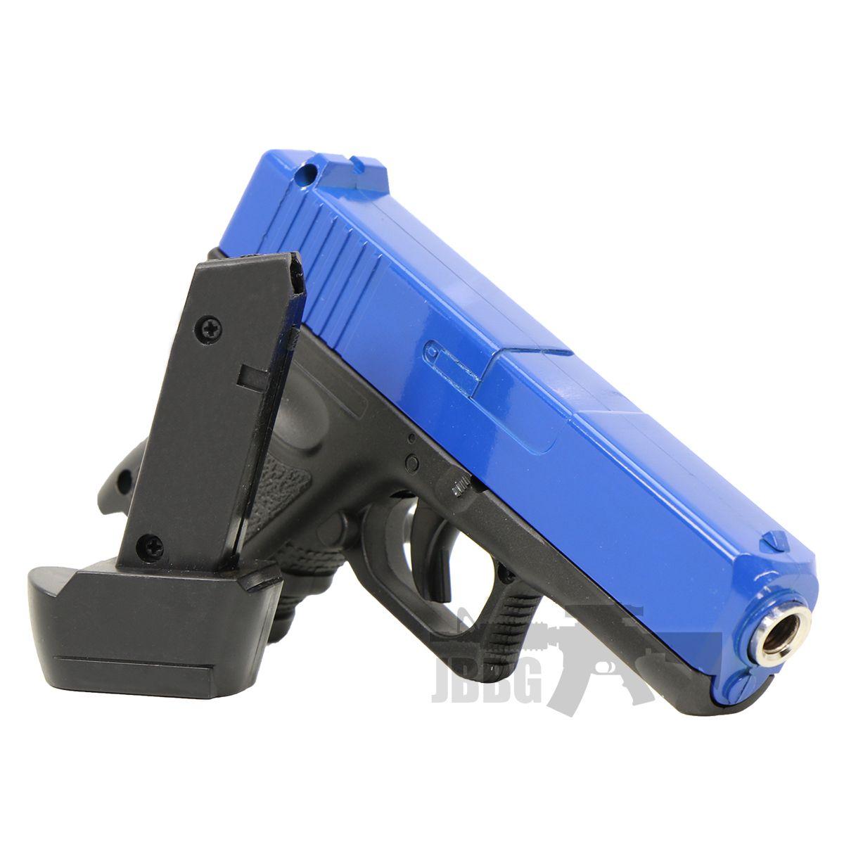 pistol galaxy qq2