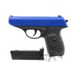 pistol ppk 9903 blue