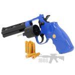 r66 bb guns revolver