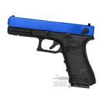 Raven EU18C Airsoft GBB Pistol