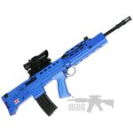 sa80 1 blue