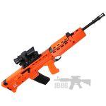 sa80 orange gun bb 3