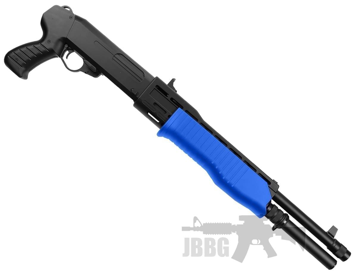 M63 Multi Shot Airsoft BB Shotgun