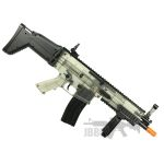 FN Herstal SCAR-L Spring Powered Airsoft BB Gun
