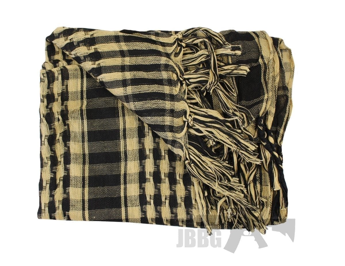 Shemagn Army Scarf
