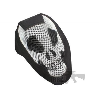 Hood Mesh Mask