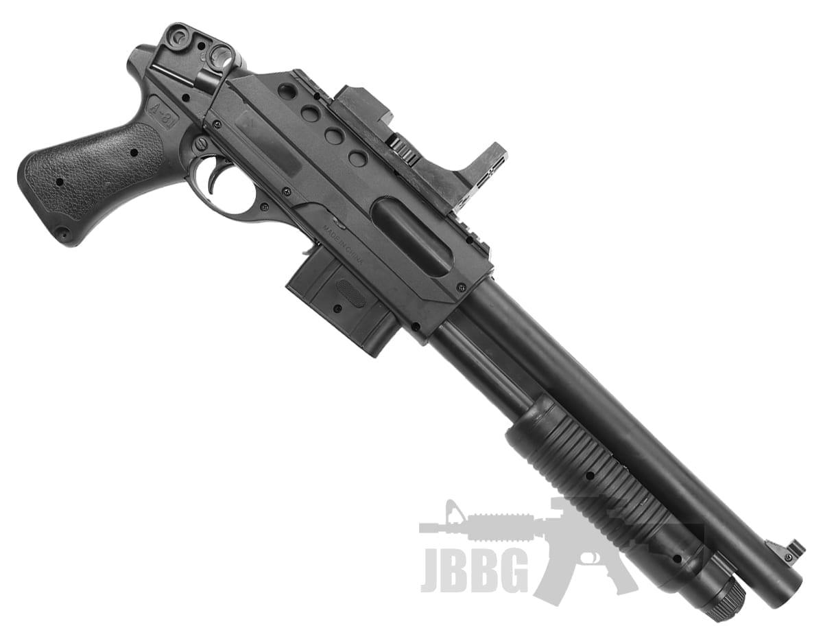 0581A Pump BB Shotgun