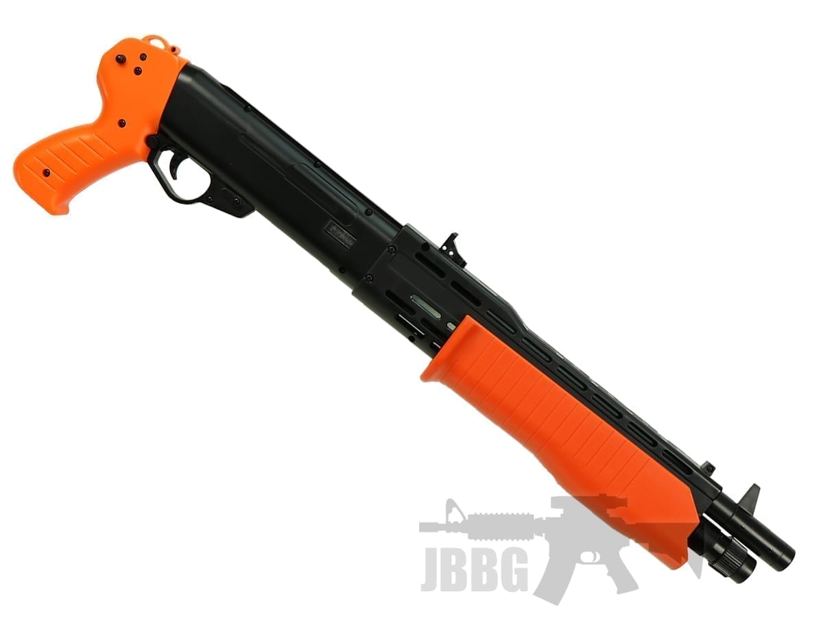 HA2320BL BB Shotgun