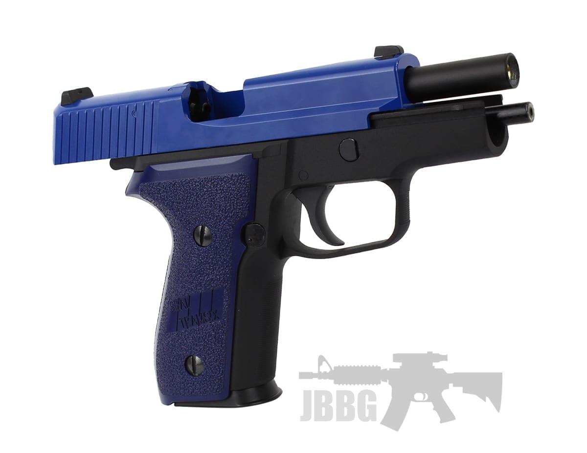 WE 228 Airsoft Pistol