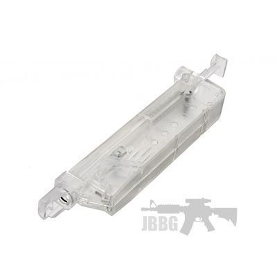 Bulldog BB Loader 90R SRV2 Clear