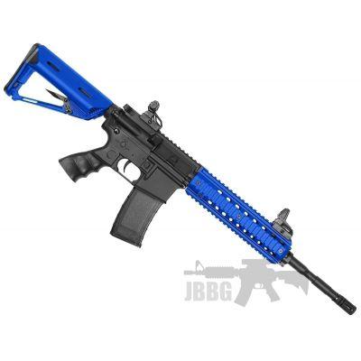 Bulldog ST Delta L Airsoft Gun