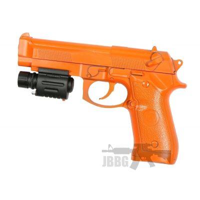 Super 218 Spring BB Pistol