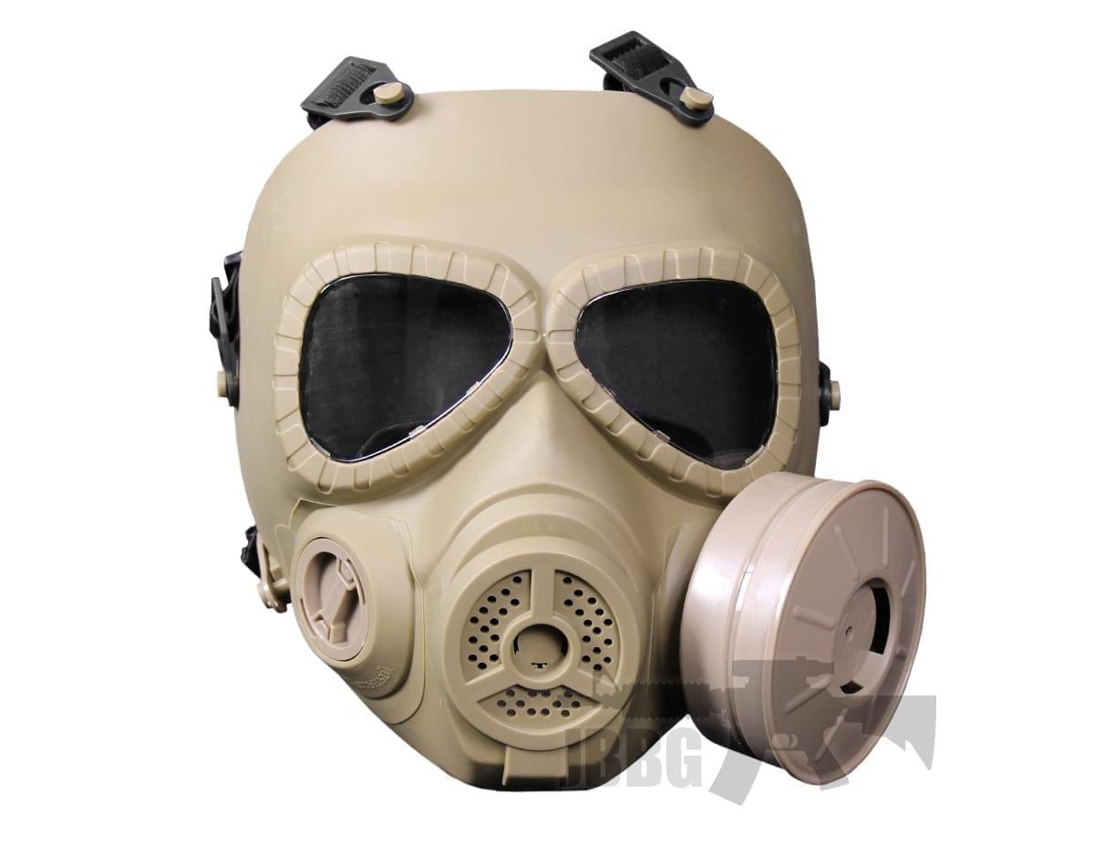 M04 Gas Mask