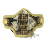 Lower Mesh Mask ST
