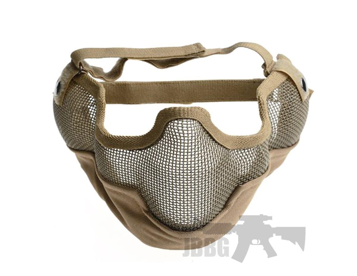 Lower Plus Ear Mask