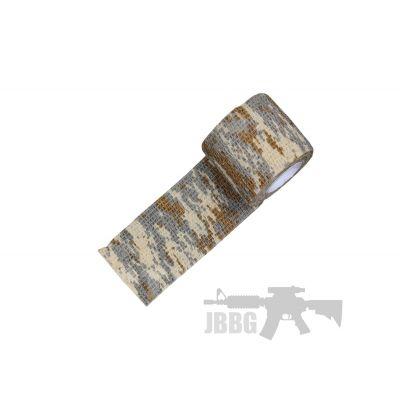 Camo Tape for Airsoft Guns