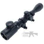 tx scope 100v