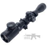 tx scope 100vv