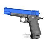 W001 Spring BB Pistol